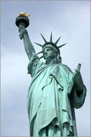 Catharina Lux - Statue of Liberty National Monument