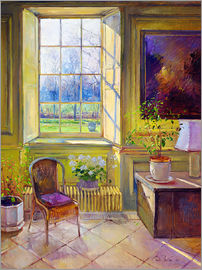 Timothy Easton - Stillleben Möbel