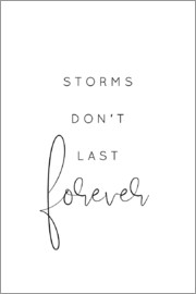 Johanna von Pulse of Art - Storms don't last forever