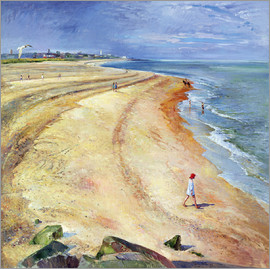 Timothy Easton - Strand von Southwold