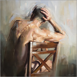 Johnny Morant - Strukturform