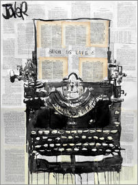 Loui Jover - such is life