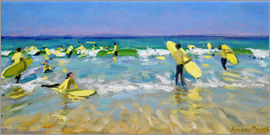 Andrew Macara - Surfschule in St. Ives