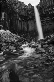 Images Beyond Words - Svartifoss (1)