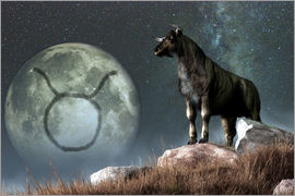 Daniel Eskridge - Taurus is the second astrological sign of the Zodiac.