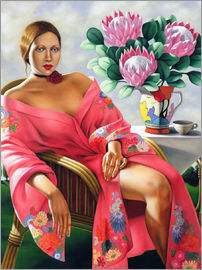 Catherine Abel - TEA, LATE AFTERNOON