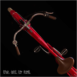 Mario Benz - the art to roll / squared