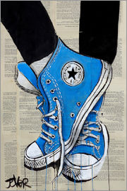 Loui Jover - the blues