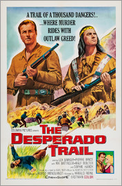 THE DESPERADO TRAIL