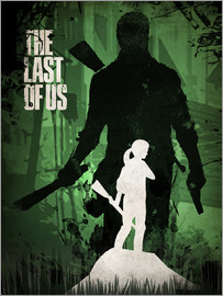 Albert Cagnef - The Last Of Us