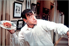 The Odd Couple, Walter Matthau