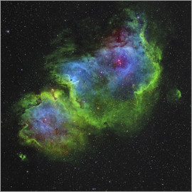 Rolf Geissinger - The Soul Nebula