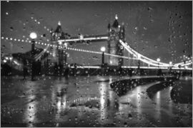 Alex Saberi - Tower Tears London