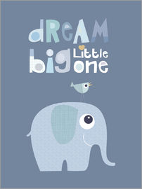 Jaysanstudio - Dream big little one