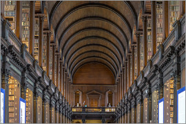 Thomas Braun - Trinity College Library