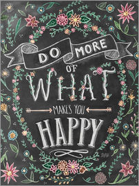 Lily & Val - Do More Of What Makes You Happy