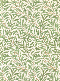 William Morris - Weide