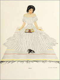 Clarence Coles Phillips - Welche