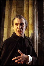 Taste the Blood of Dracula ?, Christopher Lee, 1970