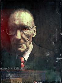 Daniel Matzenbacher - william s.burroughs