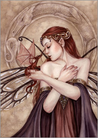 Selina Fenech - winged things