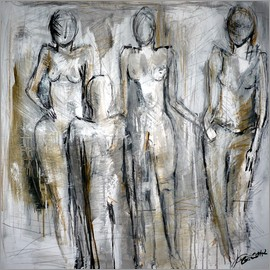 Christin Lamade - women