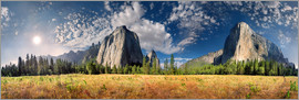 Michael Rucker - Yosemite El Capitan