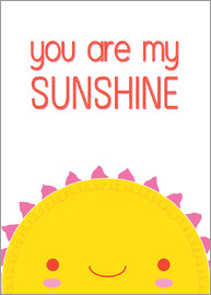 Kat Kalindi Cameron - You are my sunshine