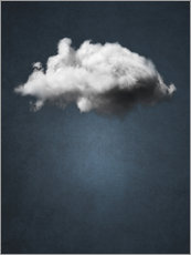 Gallery Print  WARTE MAGRITTE - THE USUAL DESIGNERS
