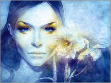 Gallery Print  March - Anna Dittmann