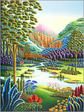 Gallery Print  Eden - Andy Russell