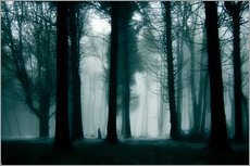 Gallery Print  Wald - Jens Berger