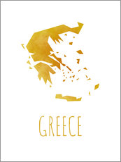 Gallery Print  Greece - Stephanie Wittenburg