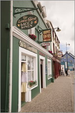 Wandsticker  Dingle, County Kerry - Robert Harding Productions