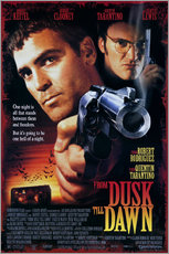 Gallery Print  From Dusk Till Dawn - Entertainment Collection