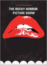 Wandsticker  The Rocky Horror Picture Show - chungkong