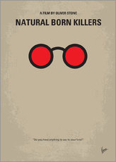 Gallery Print  Natural Born Killers - chungkong