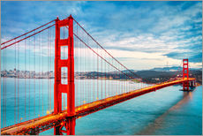 Gallery Print  Golden Gate Bridge