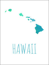 Gallery Print  Hawaii - Stephanie Wittenburg