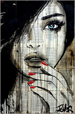 Loui Jover - crimson & ice