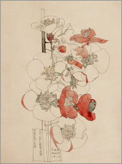 Charles Rennie Mackintosh - Japonica