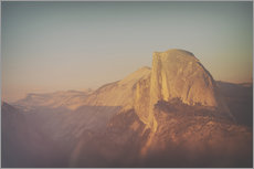 Gallery Print  Half Dome XII - Pascal Deckarm