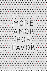 Wandsticker  More amor por favor - Orara Studio