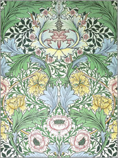 Gallery Print  Myrte - William Morris