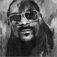 Alubild  Snoop Dogg - Michael Tarassow