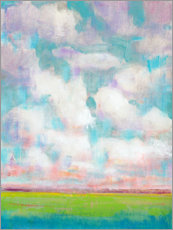 Gallery Print  Wolken in Bewegung I - Tim O'Toole