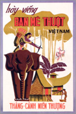 Premium-Poster  Vietnam (Vietnamesisch) - Travel Collection