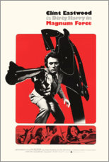 Premium-Poster  Dirty Harry II ? Calahan - Entertainment Collection