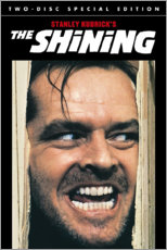 Holzbild  Shining - Entertainment Collection