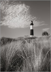 Premium-Poster Big Sable Point Leuchtturm I
